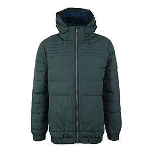 VAUDE Športová bunda 'Lundby' tmavozelená vyobraziť