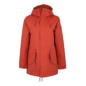 BURTON Outdoorový kabát 'SADIE' červené vyobraziť