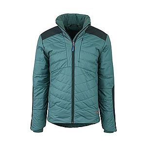 VAUDE Outdoorová bunda 'Miskanti' zelená vyobraziť
