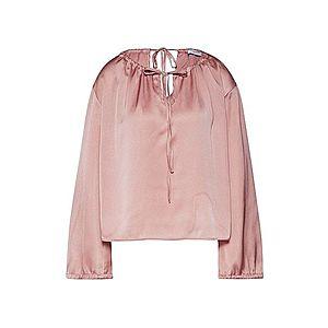 GLAMOROUS Tunika ružová vyobraziť