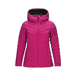 PEAK PERFORMANCE Outdoorová bunda 'Frost' ružová vyobraziť