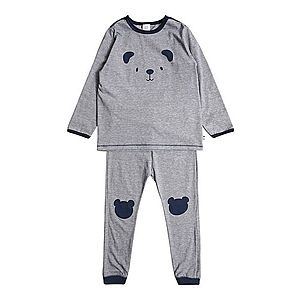 SANETTA Pyžamo modré vyobraziť