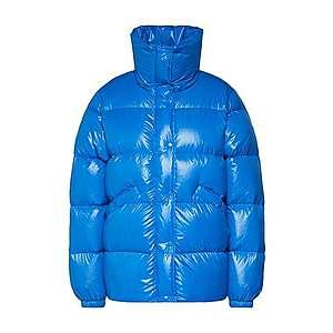 PEAK PERFORMANCE Zimná bunda 'CLARA J' modré vyobraziť