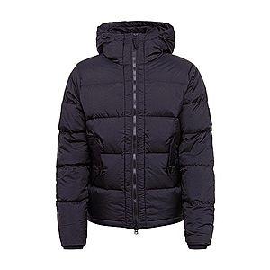 PEAK PERFORMANCE Zimná bunda 'OFFENSE J Parka' čierna vyobraziť