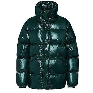 PEAK PERFORMANCE Zimná bunda 'CLARA' zelená vyobraziť