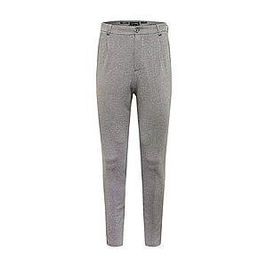Casual Friday Chino nohavice sivá vyobraziť