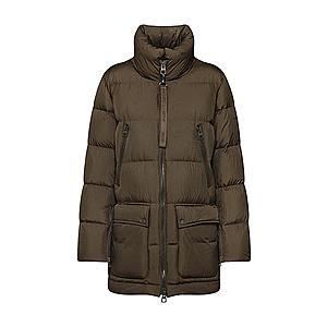 Marc O'Polo Zimný kabát olivová vyobraziť