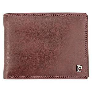 Kožená pánska peňaženka Pierre Cardin EKO05 8806 vyobraziť