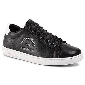 Sneakersy KARL LAGERFELD vyobraziť