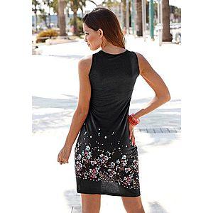 Plážová krátka sukňa vyobraziť