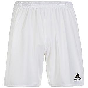 ADIDAS PERFORMANCE Športové nohavice 'Parma 16' biela / čierna vyobraziť