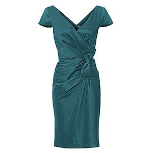 Heine Šaty smaragdová vyobraziť