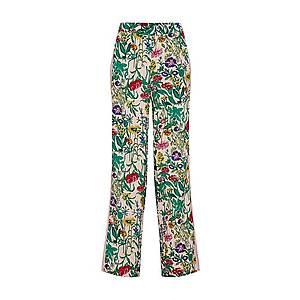 VILA Nohavice zmiešané farby vyobraziť