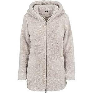 Urban Classics Prechodný kabát piesková vyobraziť