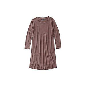 Abercrombie & Fitch Šaty 'RO COZY SWING W/ POCKETS' rosé vyobraziť