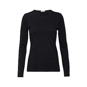 Filippa K Tričko čierna vyobraziť