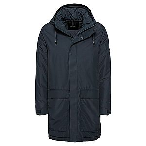 PEAK PERFORMANCE Zimný kabát 'UNIT J' tmavomodrá vyobraziť
