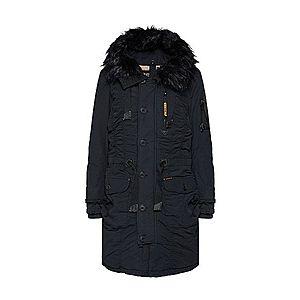 Khujo Zimný kabát 'STEFANIA' čierna vyobraziť