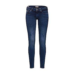Tommy Jeans Džínsy ' SOPHIE' modrá denim vyobraziť