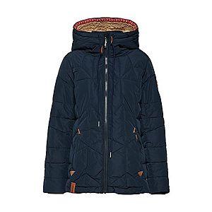 Khujo Zimná bunda 'ELENORA' námornícka modrá vyobraziť