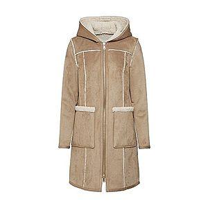 OAKWOOD Zimný kabát 'Camden' béžová / pieskový vyobraziť