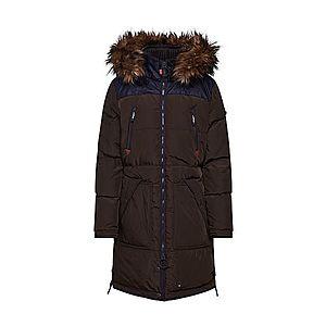 Khujo Zimný kabát 'WAIDA' olivová vyobraziť