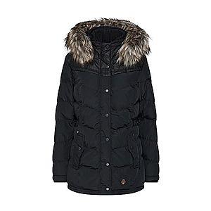 Khujo Zimná bunda 'WINSEN3 WITH RC (B)' tmavomodrá vyobraziť