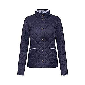Barbour Prechodná bunda 'Barbour Evelyn Quilt' námornícka modrá vyobraziť