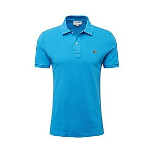 LACOSTE Tričko modré vyobraziť