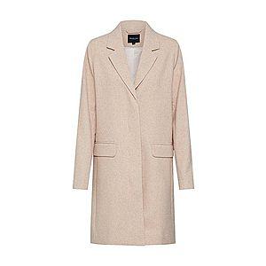 SELECTED FEMME Prechodný kabát 'SLFBOAS WOOL COAT B' béžová vyobraziť