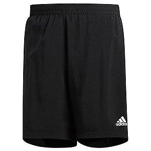 ADIDAS PERFORMANCE Športové nohavice 'Response' biela / čierna vyobraziť