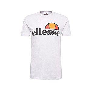 ELLESSE Tričko 'PRADO' biela vyobraziť