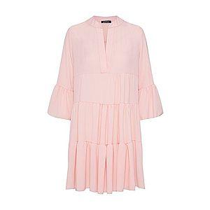 Boohoo Šaty ružová vyobraziť