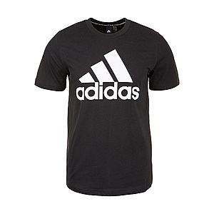 ADIDAS PERFORMANCE Funkčné tričko 'Must Haves Badge of Sport' čierna vyobraziť