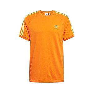 ADIDAS ORIGINALS Tričko oranžová vyobraziť