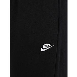 Nike Sportswear Nohavice čierna vyobraziť