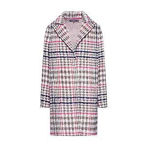 LIEBLINGSSTÜCK Prechodný kabát béžová / ružová vyobraziť
