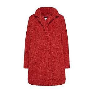 Noisy May Prechodný kabát 'Teddy' hrdzavo červená vyobraziť