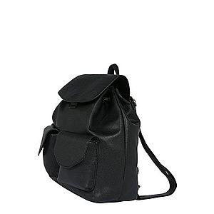 ABOUT YOU Batoh 'Victoria Bag' čierna vyobraziť
