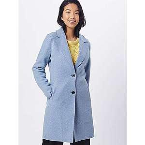 ONLY Prechodný kabát 'CARRIE BONDED COAT' svetlomodrá vyobraziť