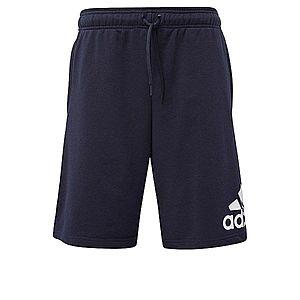 ADIDAS PERFORMANCE Športové nohavice tmavomodrá vyobraziť