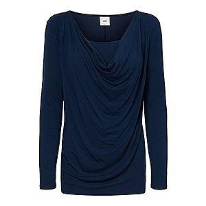 MAMALICIOUS Tričko modré vyobraziť