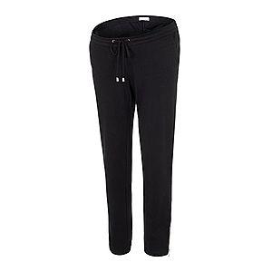 MAMALICIOUS Nohavice čierna vyobraziť