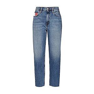 Tommy Jeans Džínsy modré vyobraziť