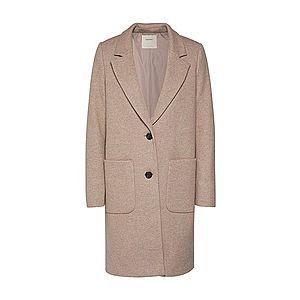 ESPRIT Prechodný kabát béžová vyobraziť