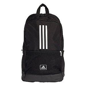 ADIDAS PERFORMANCE Športový batoh biela / čierna vyobraziť