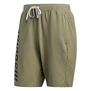 ADIDAS PERFORMANCE Športové nohavice kaki vyobraziť