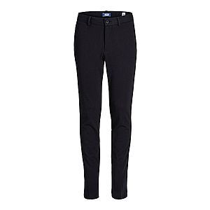 Jack & Jones Junior Nohavice čierna vyobraziť