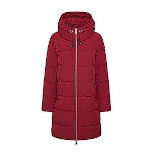 ESPRIT Zimný kabát 'Padded Coat' vínovo červená vyobraziť