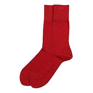 FALKE Ponožky červené vyobraziť
